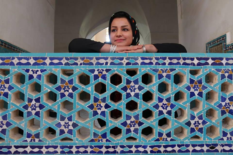 Irán. La Persia Clásica. Foto Andrés y Paloma