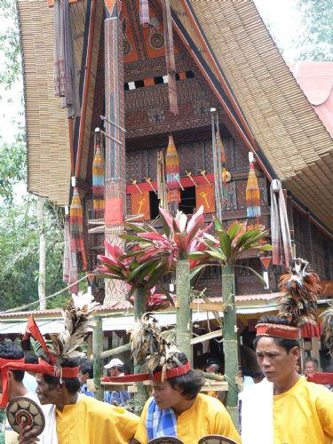 Foto de M. Llopis - Viaje a indonesia Sulawesi