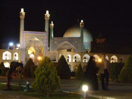 Irán especial fin de año